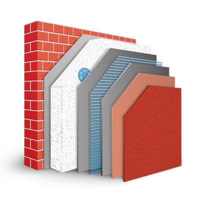Fasadni radovi – Čikarić Požega