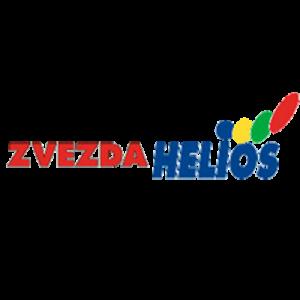 Zvezda Helios - Cikaric boje