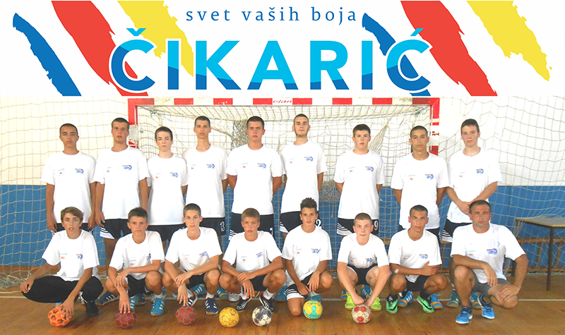 Cikaric Pozega
